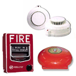 FIRE ALARM SYSTEM&EQUIPMENT